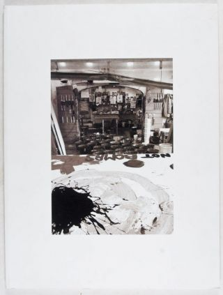Philippe Pastor: Tribute to the Biennale of Venice 2007, Paintings 2004-2007