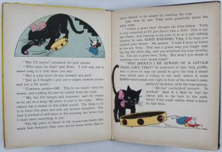 The Story Book of the Calico Pup and Ducky Drake