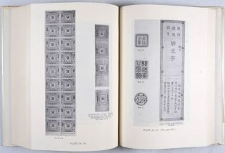 The Postage Stamps of Japan and Dependencies