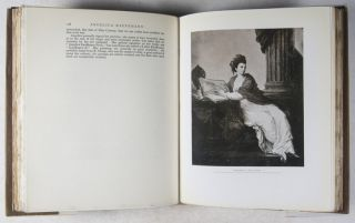 Angelica Kauffmann, R.A., Her Life and Her Works
