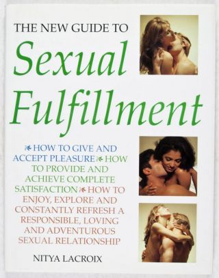 The New Guide to Sexual Fulfillment