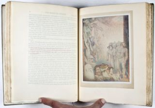 The Book of Genesis Now Printed in the Authorized Version and Illustrated After the Illustrations by F. Cayley Robinson