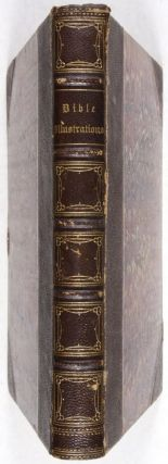 [Thomas Hartwell Horne's Biblical keepsake, or, Landscape illustrations of the most remarkable places mentioned in the Holy Scriptures]