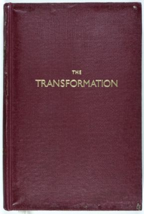 The Transformation: The Case of the Neturei Karta
