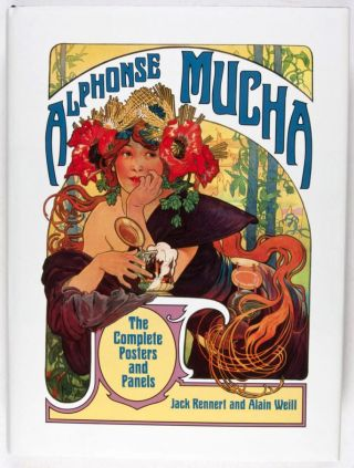 Alphonse Mucha. The Complete Posters and Panels