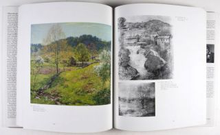 Sunlight and Shadow: The Life and Art of Willard L. Metcalf