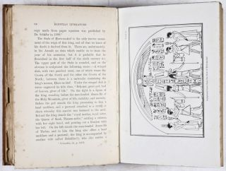 Annals of Nubian Kings. With a Sketch of the History of the Nubian Kingdom of Napata [Egyptian Literature, Volume II]