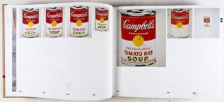 The Andy Warhol Catalogue Raisonne Vol. 1: Paintings and Sculpture 1961-1963