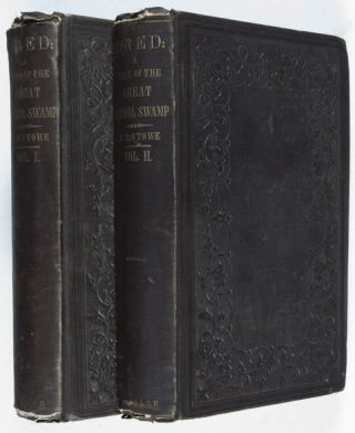 Dred; A Tale of the Great Dismal Swamp. 2-vol. set (Complete)