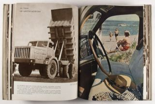 Time, Events, People: Chronicle of Forty Glorious Years (1917 - 1957)