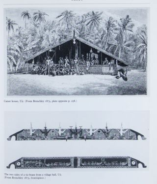 Artefacts from the Solomon Islands. Deborah B. Waite