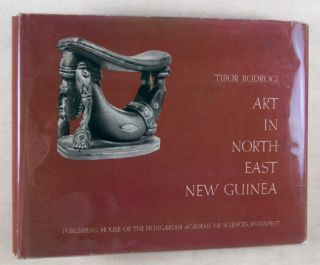 Art in North-East New Guinea