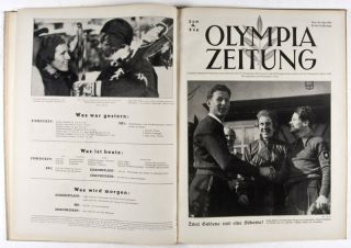 Olympia Zeitung [COMPLETE]