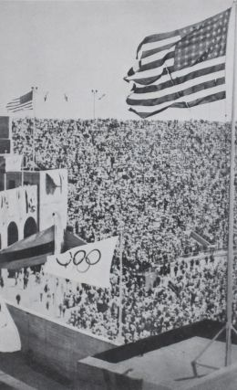 [The 10th Olympic Games] (Los Angeles, 1932). n/a.
