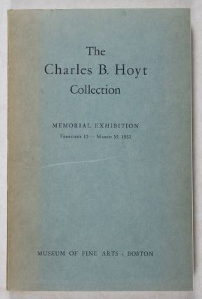 The Charles B. Hoyt Collection. n/a.