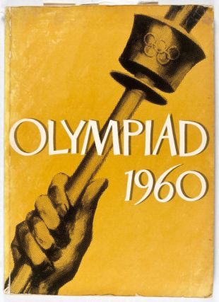 Olympiad 1960: Games of the XVII Olympiad Rome MCMLX. n/a