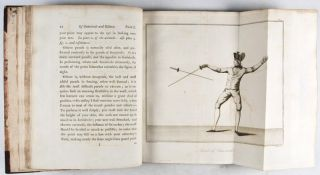 The Army and Navy Gentleman's Companion or a New and Complete Treatise on the Theory and Practice of Fencing. Displaying the Intricacies of Small-Sword Play; and Reducing the Art to the most Easy & Familiar Principles by regular progressive Lessons
