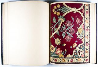 Asian Carpets: XVI. and XVII. Century Designs from the Jaipur Palaces
