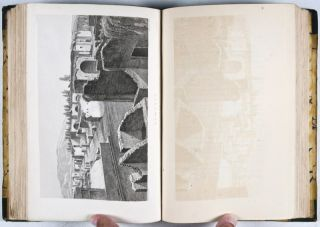Pompeiana: the Topography, Edifices and Ornaments of Pompeii, the Result of Excavations since 1819. 2 Vols.