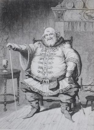The Life of Sir John Falstaff: A Biography of the Knight from Authentic Sources. Robert B....