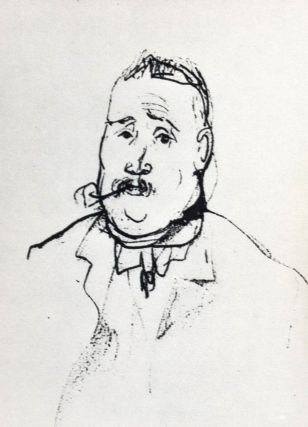 Alcools, suivi de Vitam Impendere Amori (2 books in one). Guillaume Apollinaire, Pablo Picasso, Text