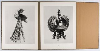 Twelve Bronzes by Jacques Lipchitz [SIGNED BY THE ARTIST]