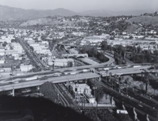 Arroyo Seco Parkway Corridor Management Plan [WITH] Arroyo Seco Parkway. Los Angeles to Pasadena...