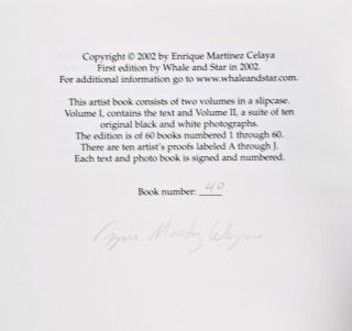 Guide. 2-vol. set (Complete) [SIGNED AND NUMBERED BY THE AUTHOR]