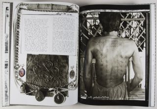 I Want to Take Picture [SIGNED, WITH AN ORIGINAL SIGNED & NUMBERED SILVER-GELATIN PRINT]