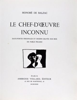 Le Chef-d'Oeuvre Inconnu (The Hidden Masterpiece)