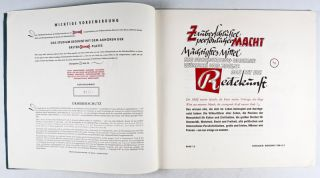 Redekunst von A-Z (The Art of Public Speaking) [SIGNED BY AUTHOR]