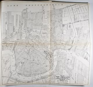 Some Data in Regard to Foundations in New Orleans and Vicinity Collected and Compiled by the Soil and Foundation Survey as Requested by the Louisiana Engineering Society. A Project of the Works Progress Administration of Louisiana. Volume I