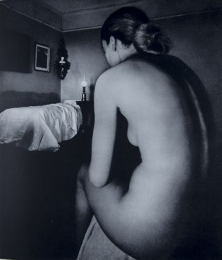 Perspectives sur le Nu. Bill Brandt*, Chapman Mortimer, Lawrence Durrell