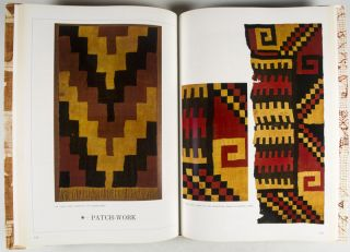 Textiles of the Andes. Catalogue of Amano Collection