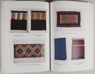 Textiles of the Hill Tribes of Burma