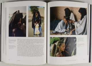 Art of Being Tuareg: Sahara Nomads in a Modern World