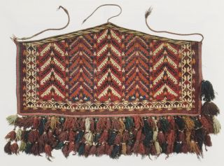 Carpets of the People of Central Asia [INSCRIBED AND SIGNED]. V. G. Moshkova, George W. O'Bannon,...