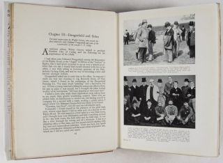 Bouverie Street to Bowling Green Lane: Fifty-Five Years of Specialized Publishing [SIGNED BY ARTHUR C. ARMSTRONG, ROLAND E. DANGERFIELD, L. GRAHAM DAVIES, W. G. PICKERING, H. F. BUTTON, G. ROBERTS, H. F. PEACH, H. C. LOVELL, HAROLD BUBB, AND P. G. TUCKER]