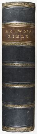 The Self-Interpreting Family Bible, Containing the Old and New Testaments. To Which are Annexed, An Extensive Introduction - Marginal References and Illustrations - A Summary of the Several Books - A Paraphrase on the Most Obscure or Important Parts - An Analysis of the Contents of Each Chapter - Explanatory Notes and Evangelical Reflections...