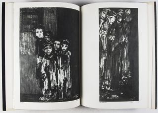 The Holocaust: Paintings and Drawings