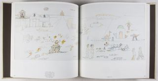 Saul Steinberg [DELUXE LIMITED SIGNED SLIPCASED EDITION]