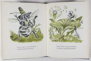 Frog Went A-Courtin' [SIGNED BY ILLUSTRATOR]