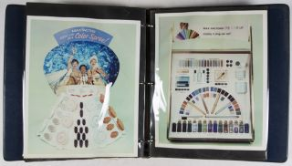 Max Factor, Hollywood [FROM THE PERSONAL COLLECTION OF MAX FACTOR'S GRAPHIC DESIGNER ROBERT BALKIN]