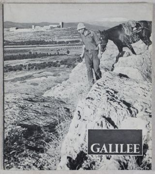 The Keren haYesod Builds Up Galilee: The Agricultural Settlement Regions of Palestine in Twelve...
