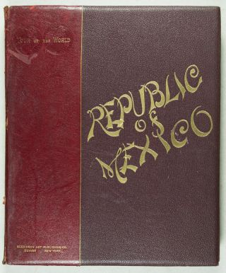 Republic of Mexico [Tour of the World Serie (sic)]