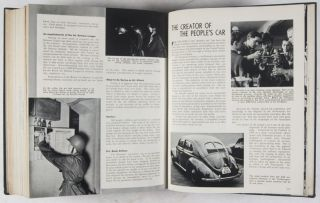 Facts in Review [COMPLETE COLLECTION OF 89 ISSUES OF THIS RARE NAZI PROPAGANDA MAGAZINE PUBLISHED IN THE UNITED STATES]