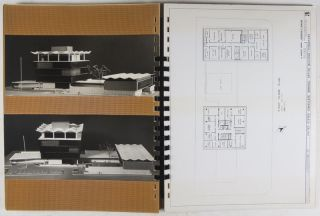 Singapore: United States Consulate General Office Building [PROPOSAL WITH 18 SILVER GELATIN PRINTS]