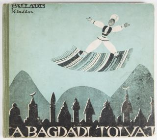 A Bagdadi Tolvaj (The Thief of Bagdad)