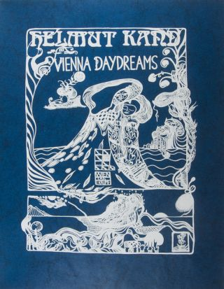 Vienna Daydreams [WITH 5 SIGNED AND NUMBERED SERIGRAPHS]