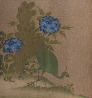 白鶴帖 Hakutsurujō (Album of Japanese and Chinese Art) (2 vols.). n/a